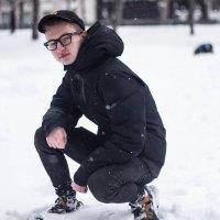 Модник :: Валерия Потапенкова
