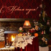 Со старым Новым Годом!!! :: Валентина Колова