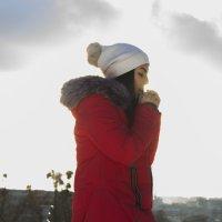 Этой зимой греем себя сами :: jamleston ValeriaAlekseenko