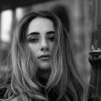 Портрет :: Анастасия Ткаченко