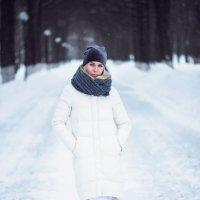 Светлана :: Павел Кузанов