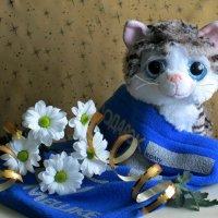 Кот в мешке :: Татьяна Смоляниченко