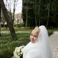 Невеста :: Виолетта