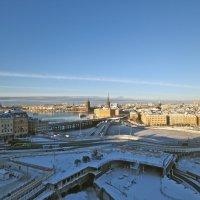 Стокгольм :: Елена