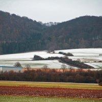 Горный пейзаж :: Kapris VS