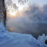 Закатное сияние....4 :: Андрей Войцехов