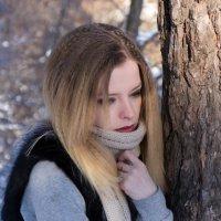 Cold :: Антон Криухов