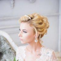 Утро невесты :: Любовь Советова