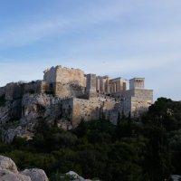 Прекрасный Акрополис :: Юлия
