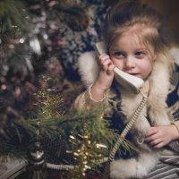 новогоднее настроение :: Юрий Ващенко