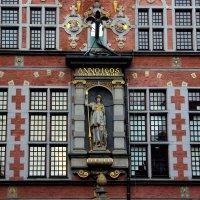 фрагмент здания :: Ольга