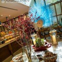В кафе :: Kristina Suvorova