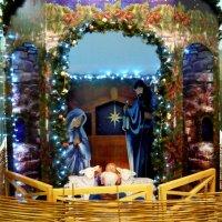 Рождественский вертеп :: Надежда
