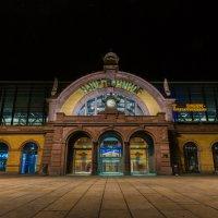 Вокзал :: Дмитрий