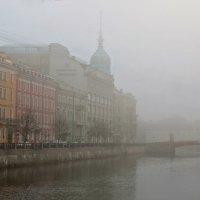 всё ещё в тумане :: Елена