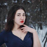 Анастасия :: Лидия Павлюкова