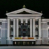 Оперный театр :: Алексей Пономарчук
