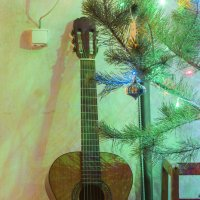 When the music fades away... :: Дмитрий Костоусов