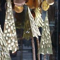 Новогоднее украшение кафе :: Galina194701