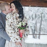 В семейной жизни самый важный винт - это любовь. :: KanSky - Карен Чахалян