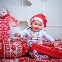 Детская фотосессия :: Екатерина Бурдыга