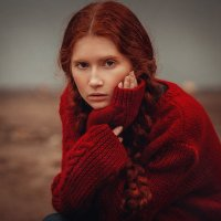 Foggy Morning | Liliya Nazarova :: Liliya Nazarova