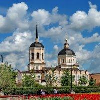 Богоявленский кафедральный собор.Томск :: Наталия