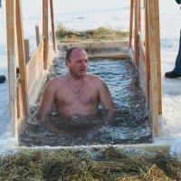 Крещение :: Николай Мальцев
