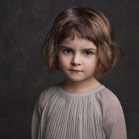 Глаза ангела :: Юлия Дурова
