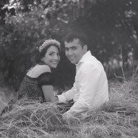 любовь это чудо :: Vahe Dilanchyan