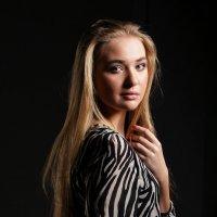 Анастасия :: Ирина Смирнова