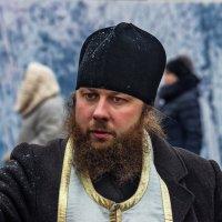 С Крещением!. :: Павел Петрович Тодоров