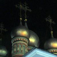 С Крещением Господним! :: Татьяна Осипова(Deni2048)