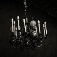 дворец Юсуповых :: Екатерина Липинская