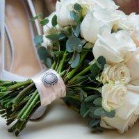 букет невесты :: Егор Чеботаренко