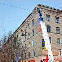 Работа такая :: Кай-8 (Ярослав) Забелин