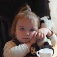 Нам два года :-)) (2) :: Татьяна Найдёнова