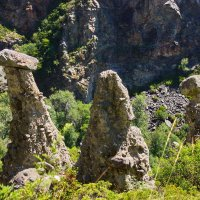 Каменные грибы :: val-isaew2010 Валерий Исаев