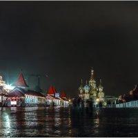 Гум-каток. :: Сергей Секачёв