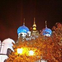 Сутки  в  Казани ! :: Виталий Селиванов