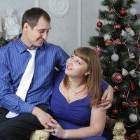 Новогодняя сказка :: МАРИНА шишкина