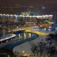 Стеклянный терем-теремочек :: Sergey-Nik-Melnik Fotosfera-Minsk