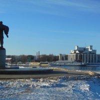 Набережная. Великий Новгород. :: Татьяна
