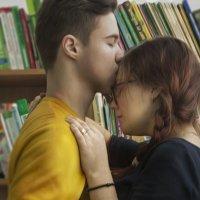 нежность :: Любовь Потравных