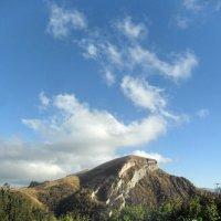 В горах, под небом сентября :: Сергей Анатольевич