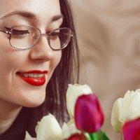 Весеннее настроение. :: Татьяна