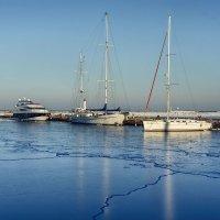 Тонкий лед :: Alis AN
