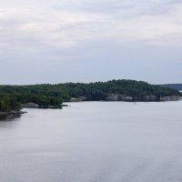 Острова Швеции-2 :: Александр Рябчиков