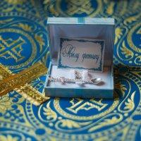 подарок крещаемому :: Мария Корнилова