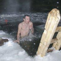 Тапчонки для купания... :: Владимир Хиль